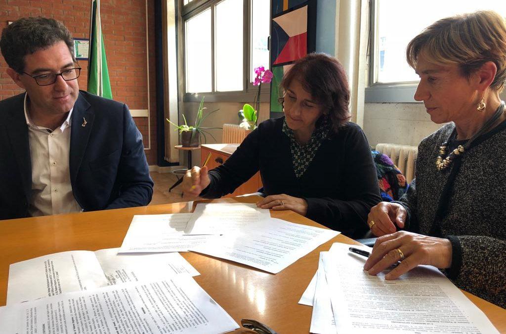 #NOBULLISMO – CTA nella rete di Paderno Dugnano