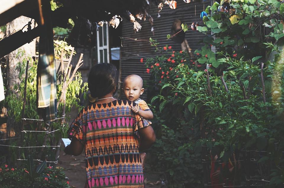 La parte nascosta dell'adozione. Le madri di nascita – Seminario CTA