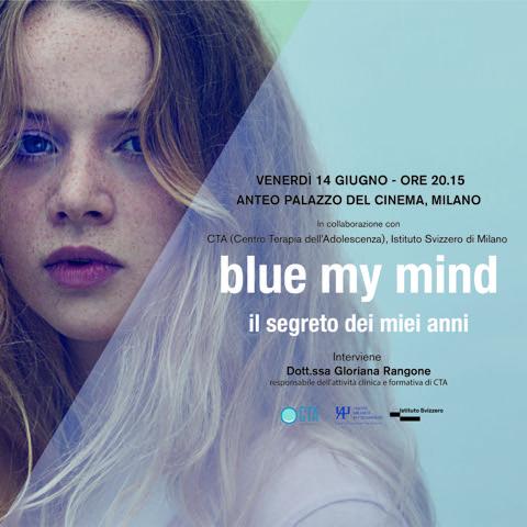 Blue my mind – CTA propone una serata al cinema