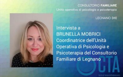 Consultorio Familiare di Legnano – Intervista alla dott.ssa Brunella Mobrici