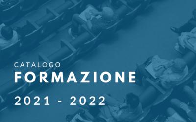 Catalogo formazione CTA 2021-2022