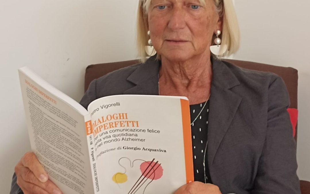 Dialoghi imperfetti di Pietro Vigorelli – recensione di Gloriana Rangone